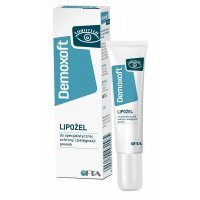 Demoxoft Lipożel, żel 15 ml