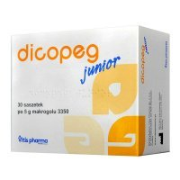 Dicopeg Junior * 30 sasz.