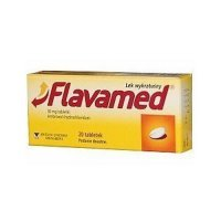 Flavamed 30 mg x 20 tab.