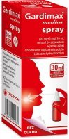 Gardimax Medica, spray 30 ml