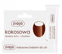 Ziaja kokosowa balsam do ust 10 ml