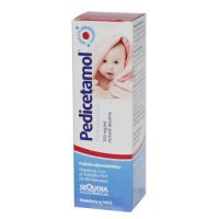 Pedicetamol, krople 30 ml