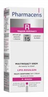 Pharmaceris R Lipo-Rosalgin, krem do cery suchej 30 ml