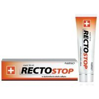 Rectostop, maść 50 ml