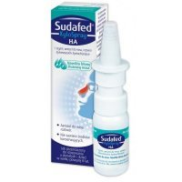 Sudafed XyloSpray HA 10 ml